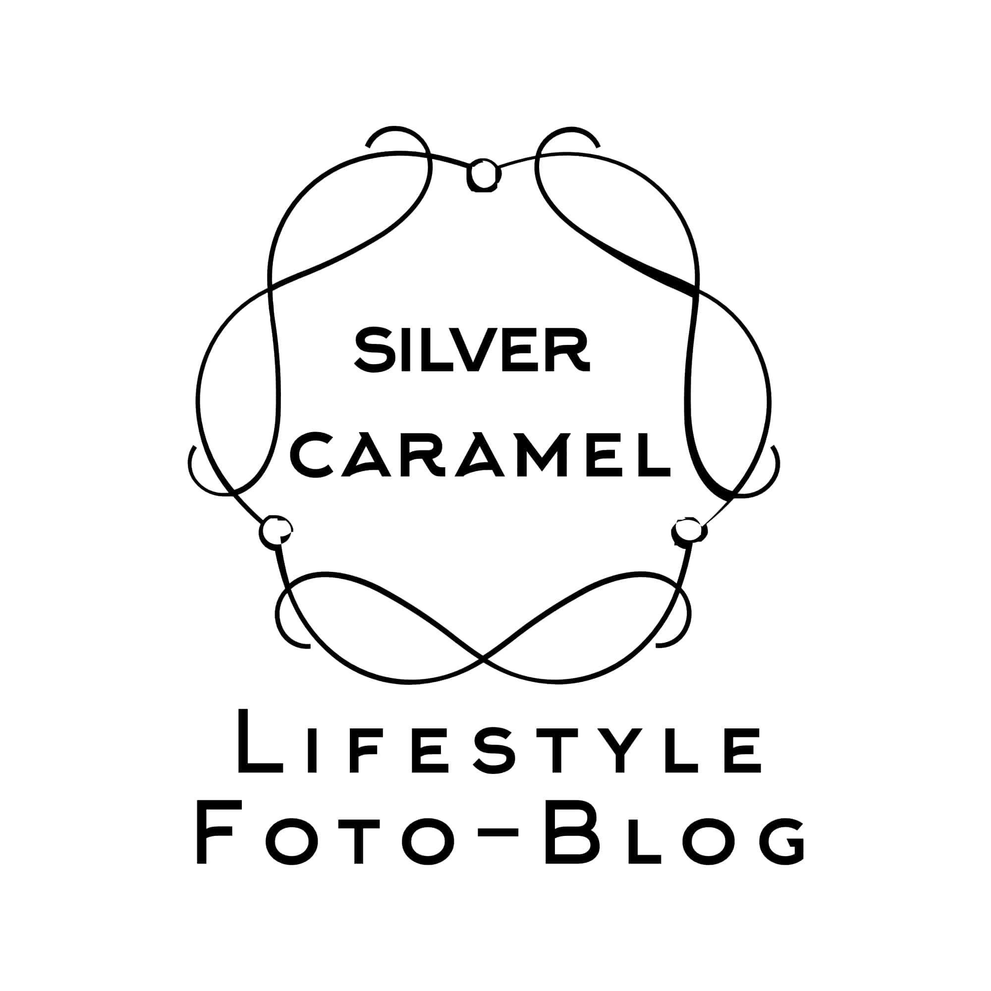 silver caramel